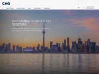 Chg-meridian.ca - CHG-MERIDIAN - Efficient Technology Management