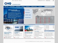 Chg-meridian.de - CHG-MERIDIAN - Efficient Technology Management