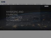 Chg-meridian.co.uk - Flexible, Bespoke Financial Solutions - CHG-MERIDIAN UK