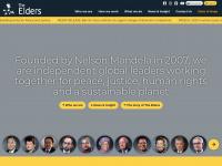 Theelders.org - The Elders |