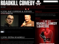 roadkillcomedy.be