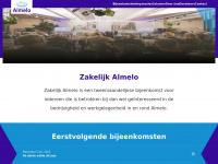Zakelijkalmelo.nl - Zakelijk Almelo - BLZ 1