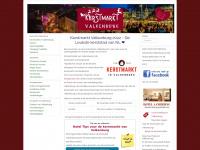 Kerstmarktinvalkenburg.nl - Kerstmarkt Valkenburg - Dé Leukste kerststad van Nederland!