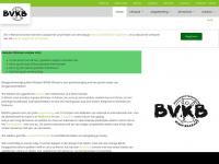 BVKB - Bergsport Vereniging Klein-Brabant