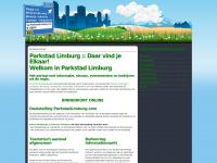 Parkstad Limburg :: Daar vind je Elkaar!