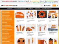 deoranjeartikelenshop.nl