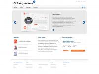Geertraaijmakers.nl - Geert Raaijmakers