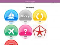 Sx3.nl - Domain Default page
