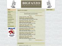 Bigfatzo Productions | Productions