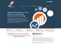 bigfoot-marketing.nl