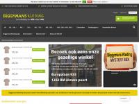 biggymanskleding.nl
