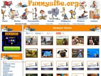 Fun, Funny Powerpoints, Funny videos, Fun movies - Funnysite.org