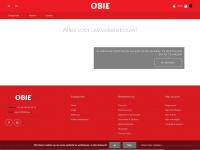 Obie.eu - Home - Obie  - Alles voor uw dier Online.