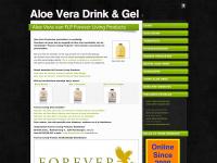 Aloe Vera Producten van FLP , Forever Living Products