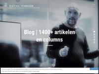 Digitaal Vermogen door Denis Doeland