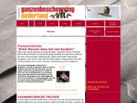 Ganzenbescherming Nederland