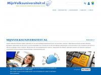 mijnvolksuniversiteit.nl