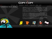 Copy Copy | Your place 2 multiply | Over ons