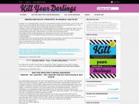 Kill-your-darlings.nl - Kill Your Darlings - Website voor Fillm en Televisie