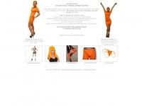 oranje-jurkjes.nl