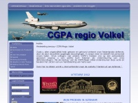 Welkom op CGPA-Volkel