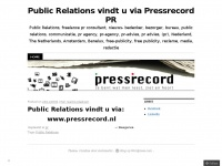 pressrecordpublicrelations.wordpress.com