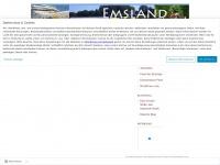 Emsland.wordpress.com - Das Emsland-Redaktions-Blog | Die schnellsten Neuigkeiten aus dem Emsland