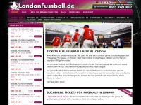 londonfussball.de
