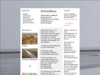 argeoboor.nl