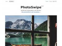 photoswipe.com