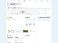 Industriestart.nl | Startpagina voor de industrie