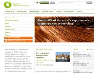 Bir.org - - BIR - Bureau of International Recycling