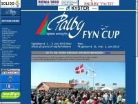 Palbyfyncup.dk - Palby Fyn Cup