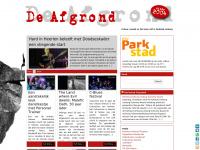 De Afgrond   Magazine over kunst, cultuur, muziek, maatschappij, politiek en het leven zelf.