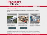 Uw partner in vooruitgang | TransportMaster.com