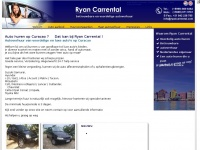 ryancarrental.com