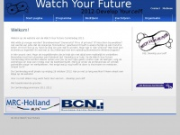 watchyourfuture.nl
