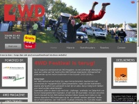 Home - 4WD Festival