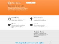 Wat wij doen | Online Doen