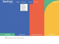 SEAFRONT, het boeiende themapark over zee en zeevaart, vis en visserij | seafront.be