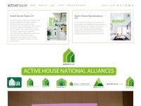 Activehouse.info - Active House