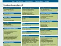 startpaginazoeken.nl