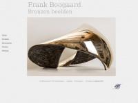 Bronzen beelden en bronzen tuinbeelden van Frank Boogaard