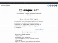 Fplanque.net - François Planque [FR] - fplanque: Archive
