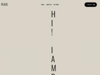 Ruudpersoons.nl - Ruud Persoons | Interaction Designer, UX Designer - Portfolio