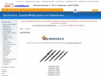 Lynxshop.nl - Shopping Cart Software & Ecommerce Software Solutions by CS-Cart