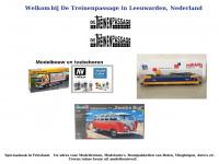 treinenpassage.com
