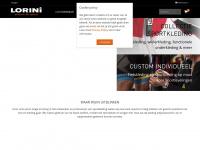 lorini-sports.com