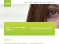 jmsdetachering.nl
