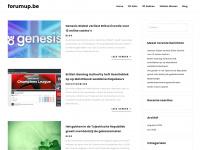 forumup.be